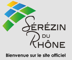 Site name is Mairie de Serezin du Rhone